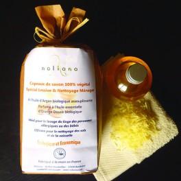 Copeaux de savon Argania Orangeade