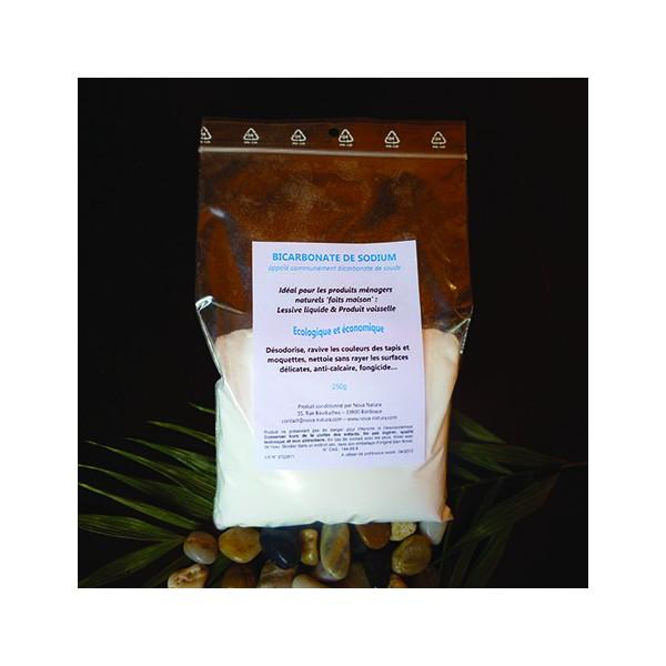 Bicarbonate de soude noliana - Bicarbonate de soude et bicarbonate de sodium ...