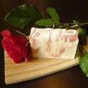 Savon Douceur d'Amande Jardin de Roses
