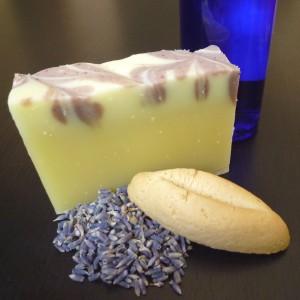Savon Crème d'Argan Un soir en Provence