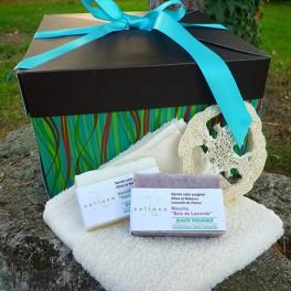 Boîte cadeau Amazonia 6019