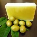 Savon Massilia Nature huile d'olive